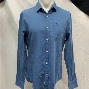 Original Penguin Heritage Slim Fit Shirt